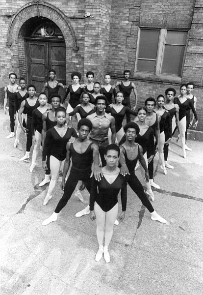 Arthur Mitchell, the legendary force of nature who changed the face of American dance, died Wednesday, Sept. 19, in Manhattan. ...