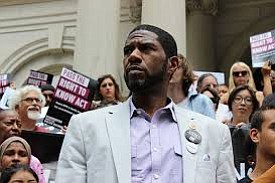 When Jumaane Williams won the special election for New York City public advocate, he left a void in his old ...