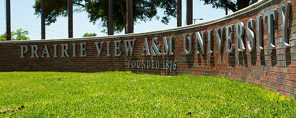 Prairie View A&M University answers the call to find a cure for a real-world problem: food insecurity. World Food Day ...