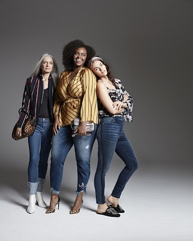 As fall ushers in cool, crisp weather, Macy's fashion, accessories, beauty and home products are a source of inspiration to ...
