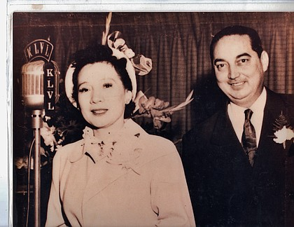 Angela and Felix Morales