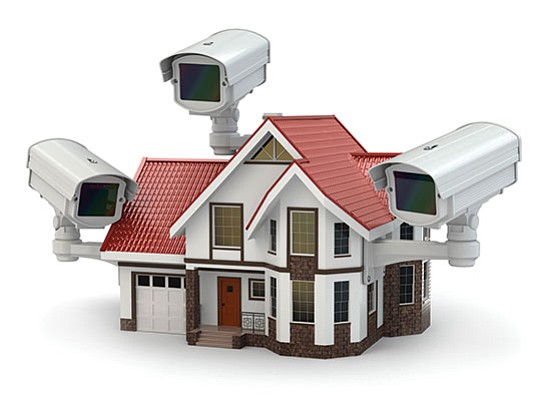 Lancaster Inks Agreement With Home Security Organization Our