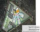 This is one of three proposed designs for E.S.H. Greene Elementary School adopted from the expansion at Beulah Elementary School in Chesterfield. Prototype designs for Greene and George Mason Elementary schools and Elkhardt-Thompson Middle School can be found at www.rvaschools.net.