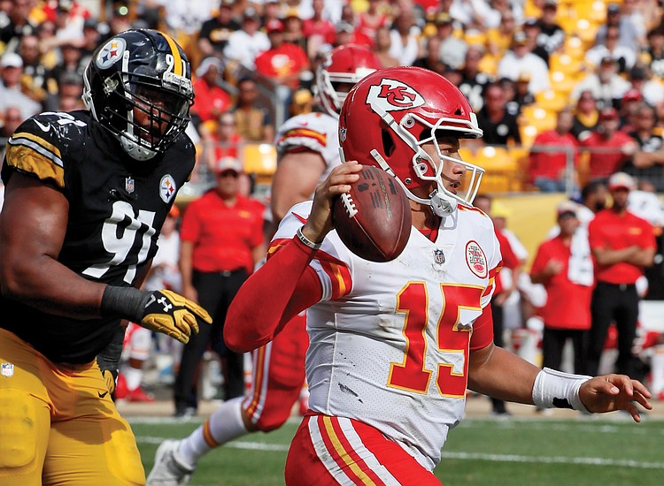 NFL black power: NFL starts season with 7 African-American ...