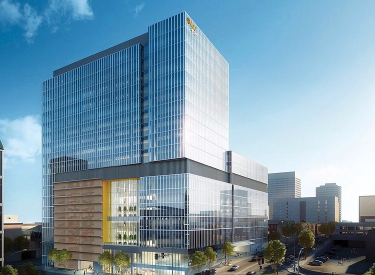 vcu master plan highlights major new projects for cityscape