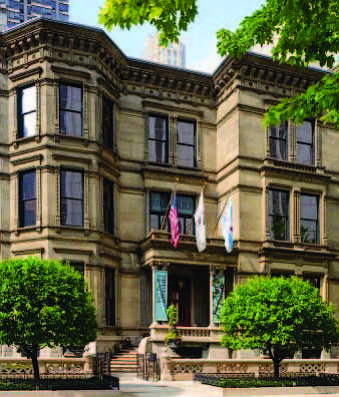 Now through January 6, 2018, the Richard H. Driehaus Museum presents three exhibitions focusing on portraits from the Gilded Age ...