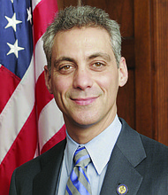 The Mayor of Chicago, Rahm Emanuel (pictured), along with several Alderman, recently approved the creation of the Resilient Families Task Force to analyze current strategies and recommend new ways to reduce the number Chicago families that are living in poverty.