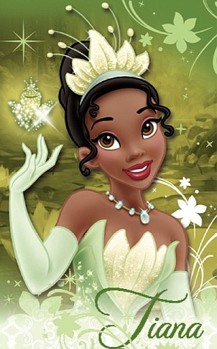 After complaints that the skin tone of Black Princess Tiana seemed...