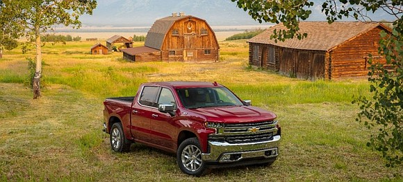 Chevrolet is celebrating this year's State Fair of Texas in the heart of truck country with a new survey quantifying ...