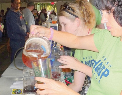 Celebrating Oregon's annual hop harvest with dozens of fresh-hop beers, the 15th annual Portland Fresh Hops Fest will return to ...