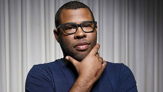 Jordan Peele has been selected to receive a...