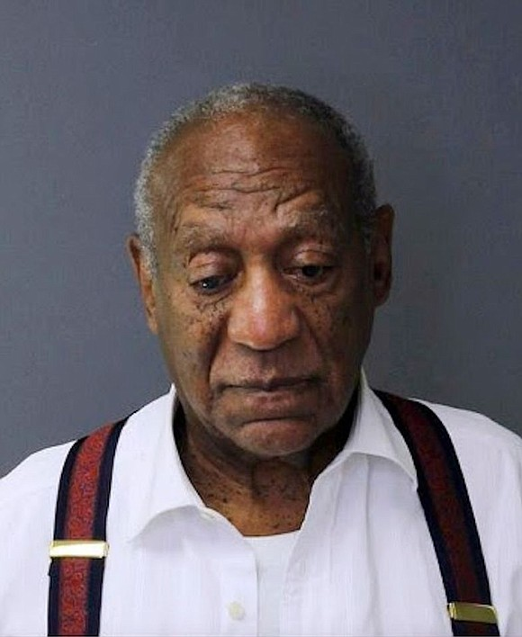 "Bill Cosby, ""America's Dad,"" was sentenced to 3 to 10 years in prison Tuesday by Judge Steven O'Neill in Norristown, ..."