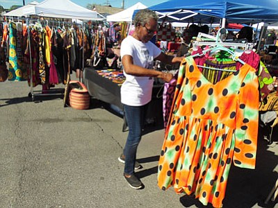 Over 90 vendors in food, arts and crafts,  education and community categories will join the cultural celebration commemorating Kunta Kinte's arrival in Annapolis.