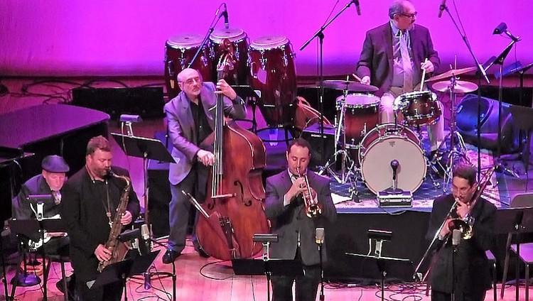 Vcu Jazz Masters To Open Richmond Jazz Society Series Oct 9