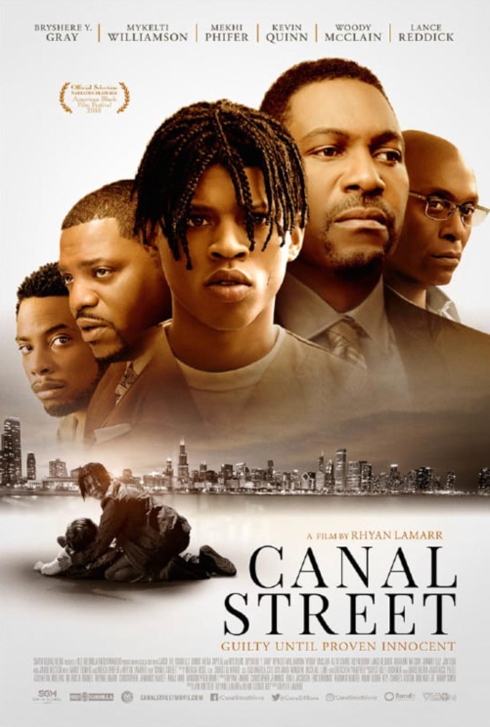 Black celebrity movie archive
