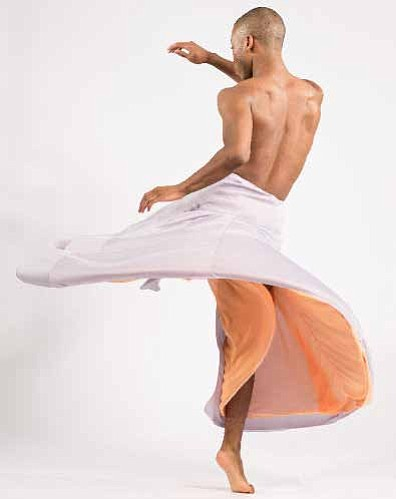 "Deeply Rooted Dance Theater (DRDT) celebrates its successes and looks forward to what lies ahead with ""An Inspired Past. A ..."