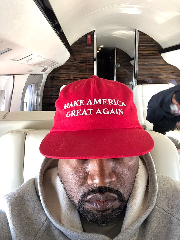 Kanye West wants to clarify his controversial comments about the 13th Amendment.