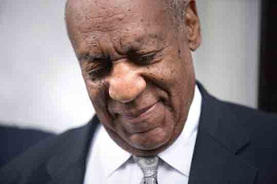 Bill Cosby was tried and convicted without any actual evidence that his crimes had ever been..