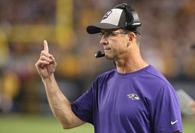 The Baltimore Ravens pulled off a convincing 26 - 14 win over the Pittsburgh Steelers in week 4. Beating their ...