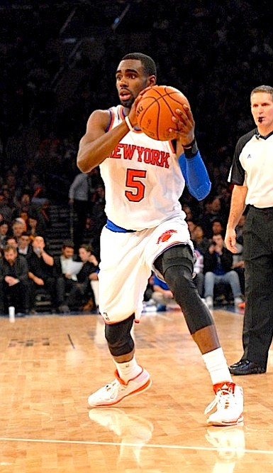 The New York Knicks, who faced the Nets last night (Wednesday) at Barclays Center, opened their 2018 season Monday—sort of—against ...