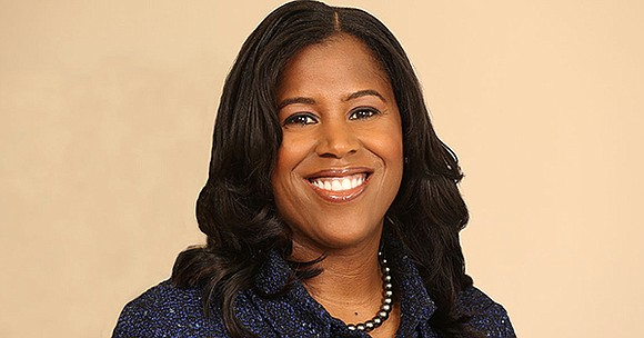 Thasunda Duckett is the first African American to be CEO of JP Morgan & Chase Consumer Banking.