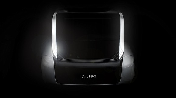 Cruise and General Motors Co. announced that they have joined forces with Honda to pursue the shared goal of transforming ...