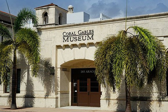 Coral Gables is one of Miami's most affluent neighborhoods...