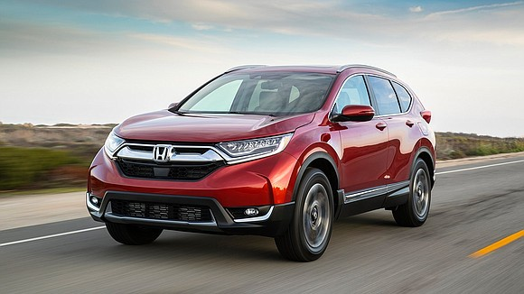 The Honda CR-V, one of the most popular vehicles in America, is plagued by a potentially dangerous engine problem that ...