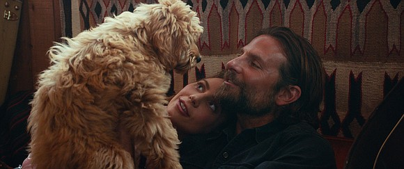 "Warning: This article contains major spoilers from ""A Star Is Born."" A star is, indeed, born in Bradley Cooper's much-praised ..."