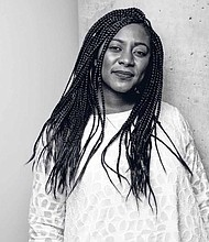 The inaugural Speak Truth Summit will be held on Oct. 20-21 and features Alicia Garza (pictured), who will be the keynote speaker. Garza is an Oakland- based organizer and co-founder of the Black Lives Matter network. Photo Caption: Provided by the 2018 Speak Truth Summit