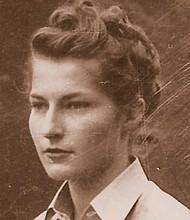 Beverly Jean Welch Hardman