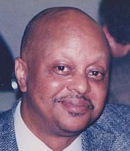 George R. Walker III
