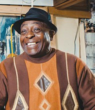 Ural Thomas, a pillar of Portland soul, will be inducted into the Oregon Music Hall of Fame and will be one of the performers at the 12th annual Oregon Music Hall of Fame induction ceremony and concert coming Saturday, Oct. 13 at 7 p.m. to the Aladdin Theater.