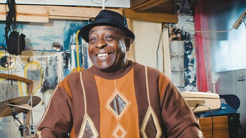 Ural Thomas, a veteran R&B funkmaster from north Portland who has shared stages with the likes of Otis Redding and ...