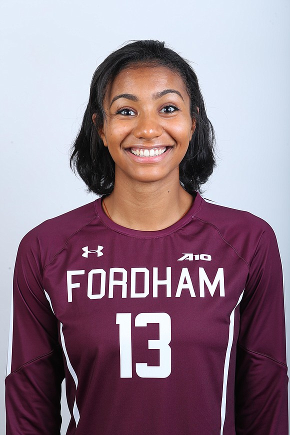 Fordham University women's volleyball is a solid 9-9 overall and 2-3 in Atlantic 10 Conference play, which is impressive given ...