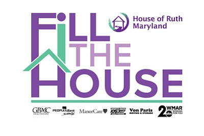 "WMAR ABC2 has partnered with House of Ruth Maryland for the ""Fill The House"" campaign. WMAR will be onsite at ..."