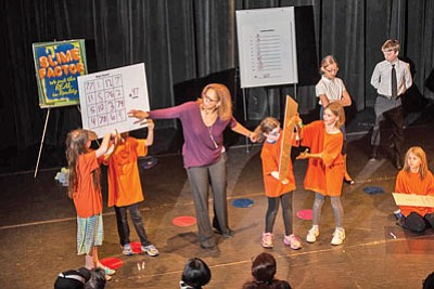 Angela McIver, Ph.D. (left) is the founder/CEO of Trapezium Math Club, an after-school program in Philadelphia that creates fun and engaging ways for students to learn hard math. Dr. McIver recently launched Dinner Table Math® a set of games and activities designed to empower parents to help their children become stronger and more confident math students at home. For more information about Dinner Table Math, visit: http://dinertablemath.com/