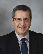 Dr. Maher Mourad