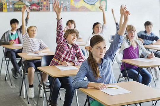 The official results of the spring administration of the Smarter Balanced Assessments in English..