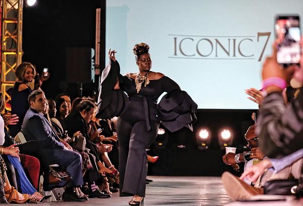 RVA's Fashion Week Fall Fashion Weekend (Sandra Sellars/Richmond Free Press)