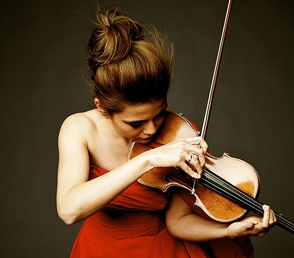 Captivating violin virtuoso Karen Gomyo and guest conductor Fabien Gabel mark their return engagements with the Houston Symphony in a ...