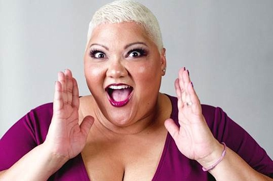 America's Got Talent semi-finalist and powerhouse vocalist Christina Wells is bringing her talents back to her hometown on Sunday, October ...
