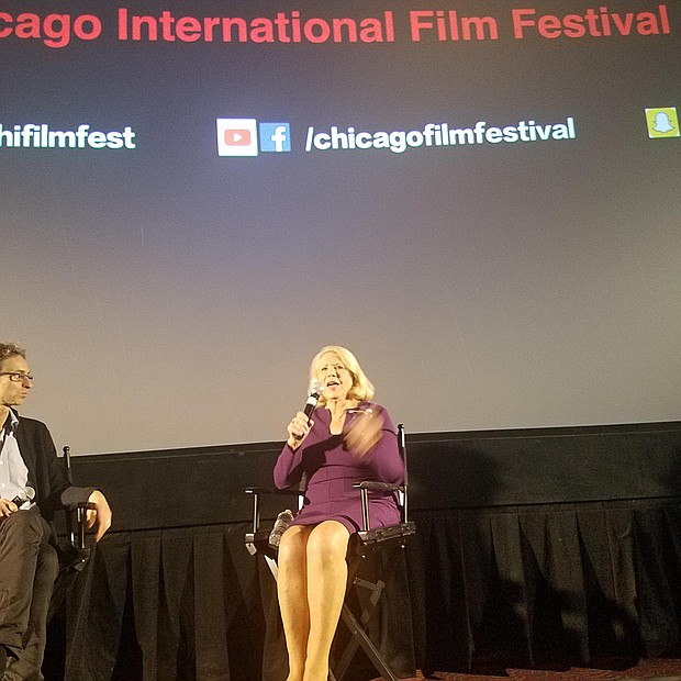 Jill Wine-Banks WATERGATE Special prosecutor and MSNBC political analyst answers questions about WATERGATE.