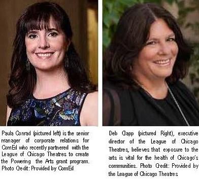 Powering The Arts Program Awards Grants To Non-Profit Arts