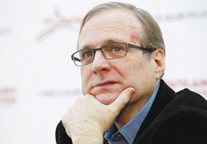 Paul Allen, the longtime-owner of the Portland Trail Blazers who was passionately involved in the team's operations, died Monday from ...