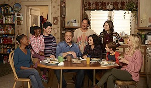 """ABC's """"The Conners."""""""