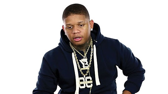 Hip hop artist Yella Beezy was shot three times early Sunday while driving on a highway near..