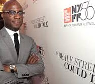 """Barry Jenkins, director, """"If Beale Street Could Talk"""""""
