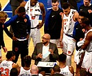 Knicks head coach Dave Fizdale and his young squad opened their new season against the Atlanta Hawks at Madison Square Garden last night.