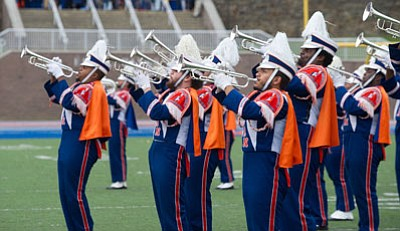 Morgan State University's Magnificent Marching Machine has been selected to perform in the 2019 Macy's Thanksgiving Day Parade® representing the ...